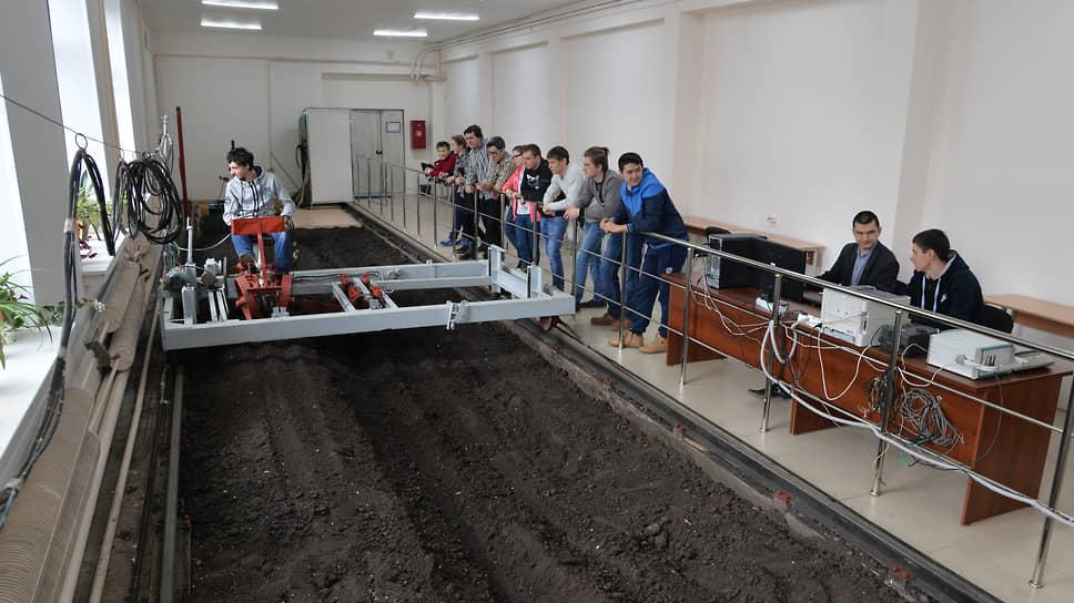 Интерес к аграрному образованию растет вслед за ростом эффективности сектора