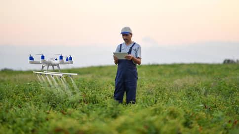 Фермы будущего  / Как меняется работа в АПК с внедрением цифровых технологий