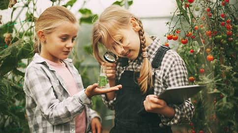 Иностранный опыт  / Как развивают аграрное образование за рубежом