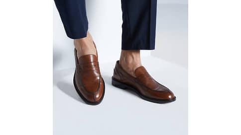 Обувь без нефти  / Натела Поцхверия о технообуви Geox