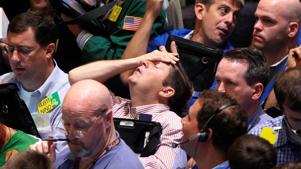 Питер Шифф успешно предсказал ипотечный кризис в США и последовавший за ним мировой финансовый кризис 2007–2008 годов