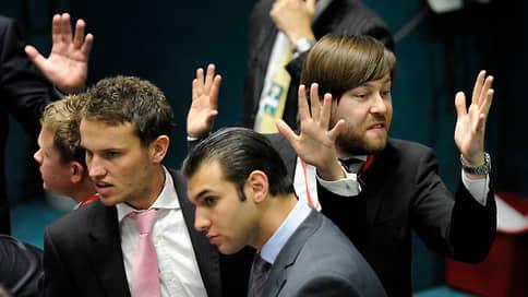 Тревожный звонок для рынка  / Кредитные плечи, маржин-колл и рыночные риски