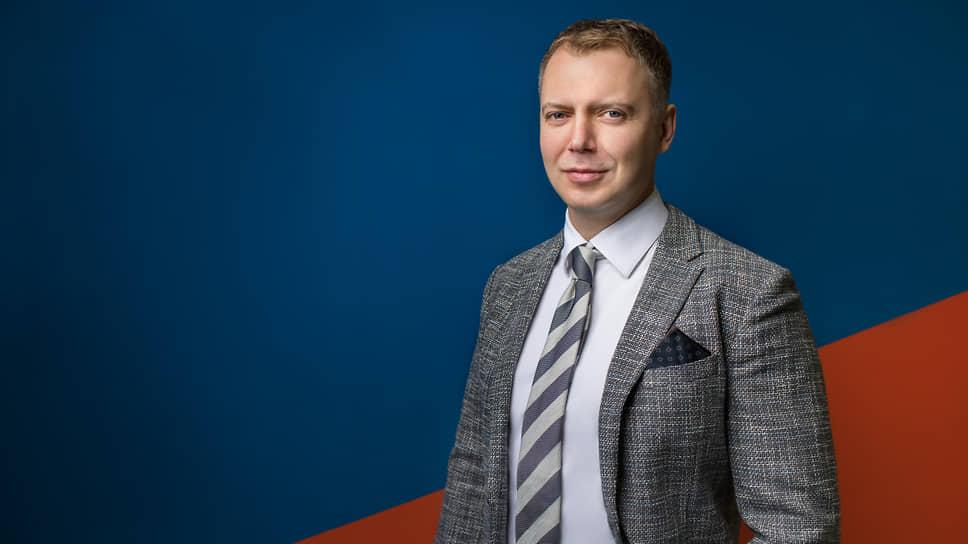 Сергей Потапейко, вице-президент, начальник департамента частно-банковского бизнеса Газпромбанка