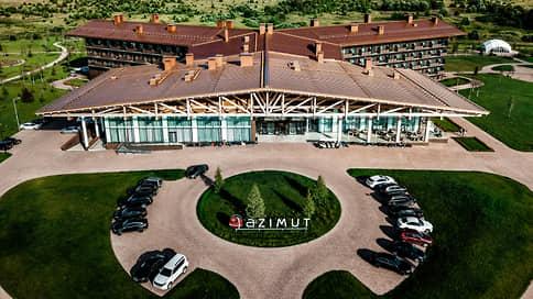 Удачное решение  / Что предлагает гостям сеть AZIMUT Hotels