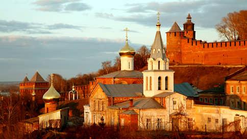 800-летняя столица Поволжья  / Нижний Новгород: непобедимая крепость и «русский Детройт»