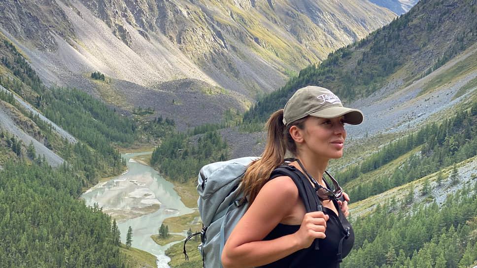 Путешествие — это философия / Зарина Догузова о туристических трендах этого лета