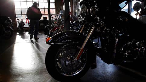 Байки про байки  / На отечественном рынке мотоциклов появился новый лидер