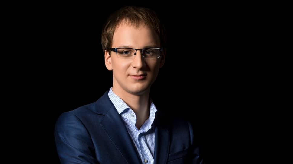 Руководитель управления разработки инвестиционных продуктов «Тинькофф Инвестиций» Кирилл Фатеев