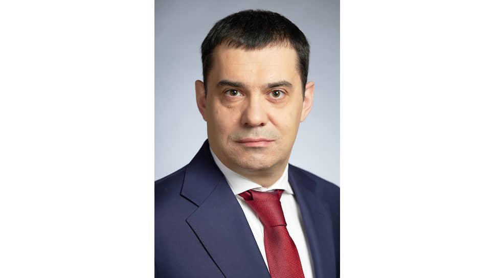 Директор дирекции цифрового бизнеса, старший вице-президент ПСБ Александр Чернощекин