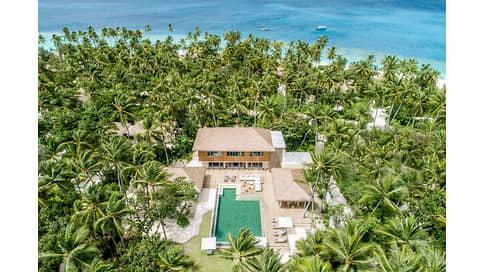 Мальдивы  / InterContinental Maldives Maamunagau Resort