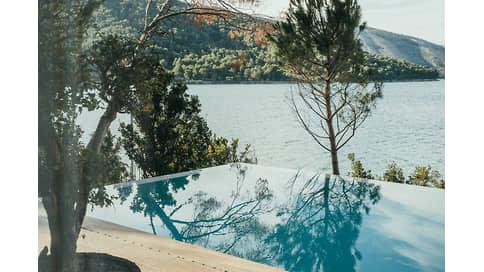 Хорватия  / Maslina Resort