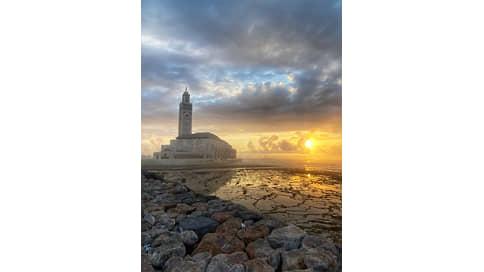Марокканские каникулы  / Об одном из древнейших государств Африки