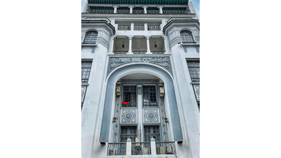 Архитектура первой половины ХХ века — визитная карточка Касабланки