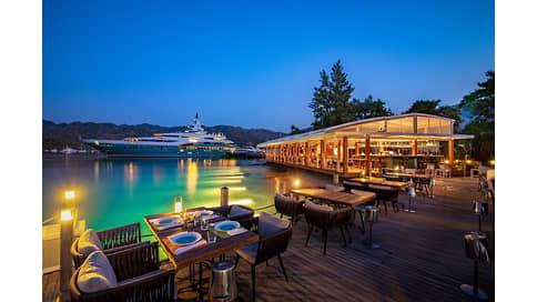 Турция  / D-Resort Gocek