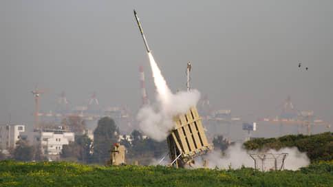 Дешево запустить, дорого сбить  / Сколько стоит конфликт в секторе Газа