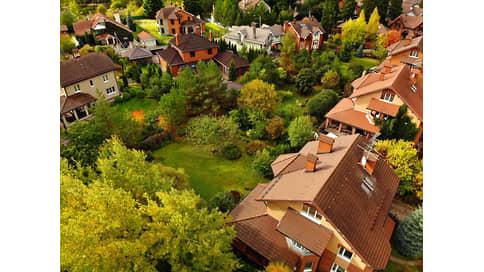Не упустить шанс  / Как государство планирует развивать индивидуальное жилищное строительство
