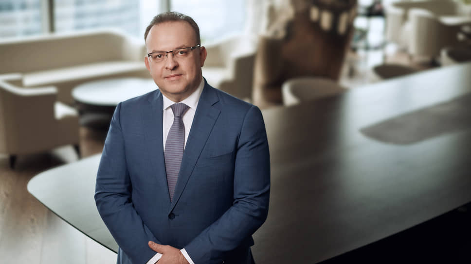 Руководитель департамента регионального корпоративного бизнеса, старший вице-президент ВТБ Руслан Еременко