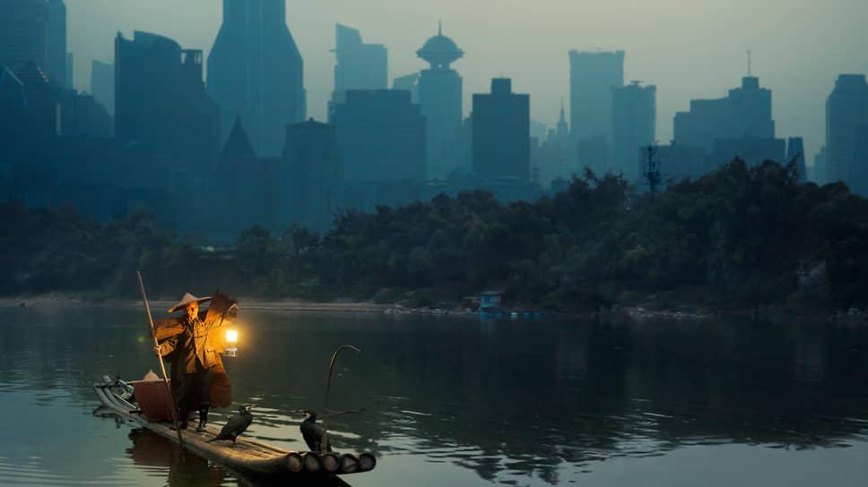 Китайское искусство биржевой войны / Изучаем экономический опыт Поднебесной