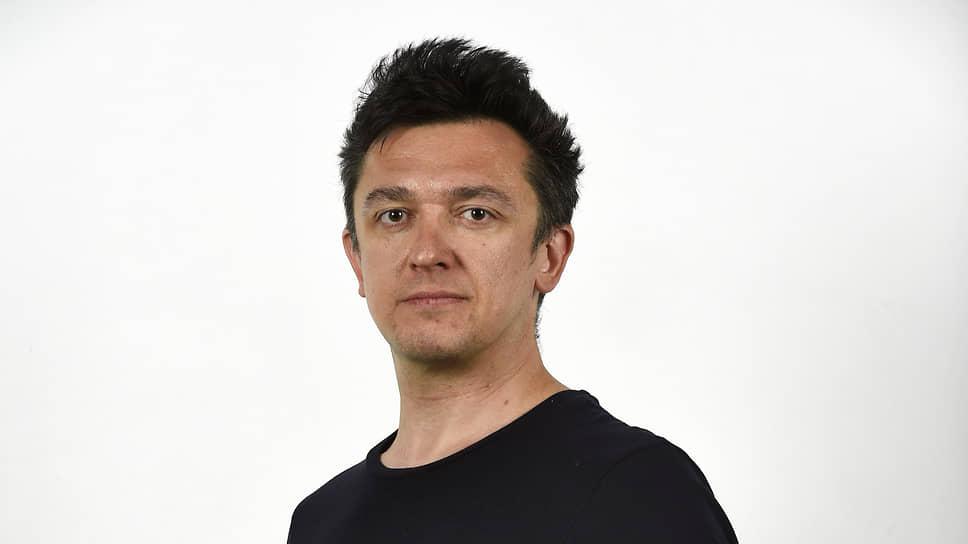 Выпускающий редактор приложения «Коммерсантъ Деньги» Михаил Малыхин