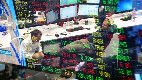 Частники поддержали рынок  / Фондовый рынок растет, несмотря ни на что