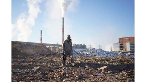 Минприроды научит бизнес природу любить  / Правительство возьмет под контроль влияние предприятий на экологию