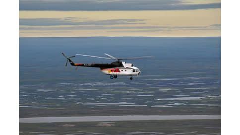 Все пути ведут в Арктику  / Российская геологоразведка постепенно смещается в слабоизученные регионы