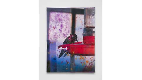 Комбо Комо  / Malevich.io объединяет художников, музеи и коллекционеров