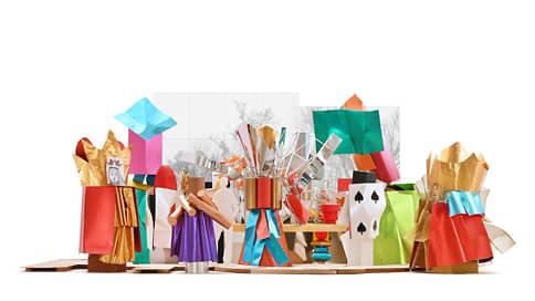С приличным багажом  / 200 авторских сундуков Louis Vuitton
