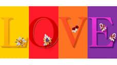 Цвет да любовь