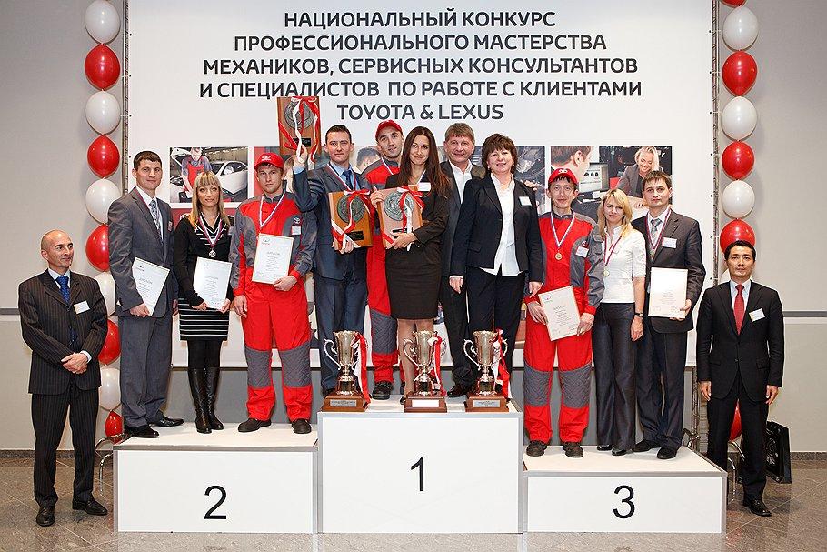 2012 год ознаменовался запуском в России…