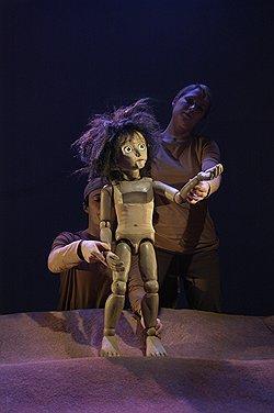 Битва при Карлсоне // Международный фестиваль детского театра Гаврош