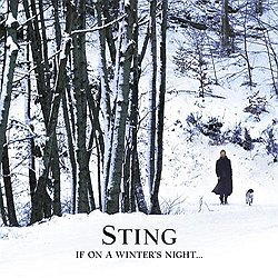 Зимнее прошлое // Борис Барабанов о If On A Winter`s Night... Стинга