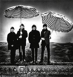 По следам свинга // Beatles to Bowie: the 60`s exposed в National Portrait Gallery