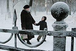Особо тяжкое исступление // Похороните меня за плинтусом Сергея Снежкина