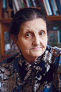 Наталья Трауберг (1928–2009)