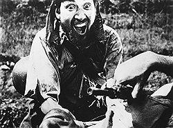 «Полевые огни», режиссер Кон Итикава, 1959 год