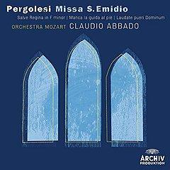 Pergolesi «Missa S. Emidio»