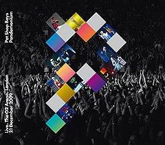 Pet Shop Boys «Pandemonium»