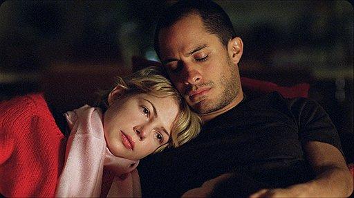 Кадр из фильма «Мамонт»