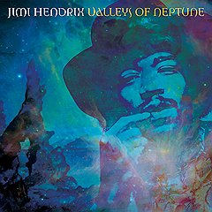 Jimi Hendrix «Valleys Of Neptune»