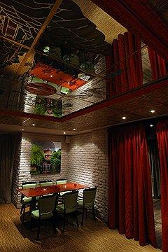 Новое заведение Аркадия Новикова китайская чайная «Макао» задумана как городское кафе с доступными ценами