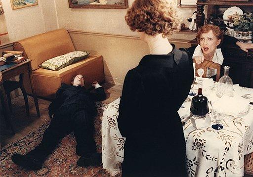 «Виолетт Нозьер», 1978
