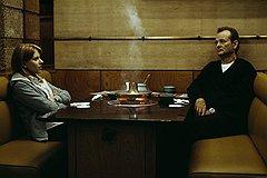 «Трудности перевода», 2003. Билл Мюррей в Rolex