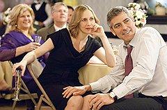 «Мне бы в небо», 2009. Джордж Клуни в Omega Hour Vision