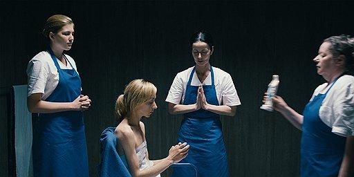 «Лурд», Джессика Хауснер, 2009