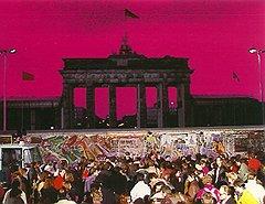 Эгон Бунне. «Все меняется», 1990
