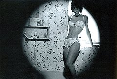 «Двойной поворот ключа», Клод Шаброль, 1959