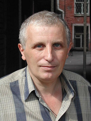 Александр Сидоров (Фима Жиганец)