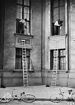 «Белокурый сон», режиссер Пол Мартин, 1932 год