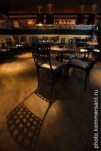 Ресторан «Керосинка»
